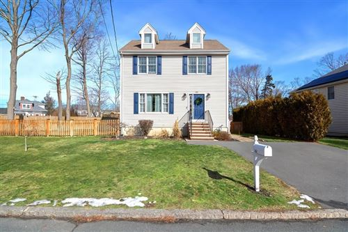 Photo of 262 Dexter Street, Fall River, MA 02720 (MLS # 72789348)