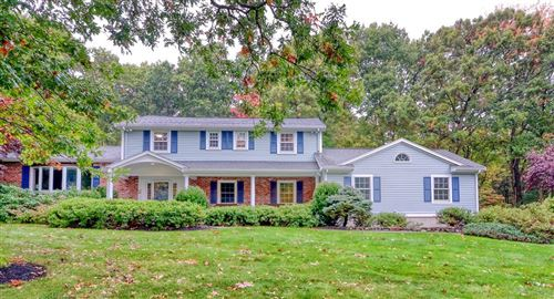 Photo of 66 SYCAMORE DRIVE, Westwood, MA 02090 (MLS # 72743349)