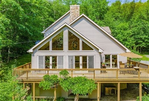 Photo of 7 Lynes Rd, Chester, MA 01011 (MLS # 72849349)