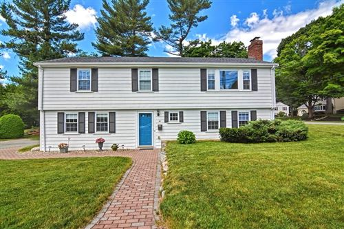 Photo of 60 Ash Hill Rd, Reading, MA 01867 (MLS # 72679350)