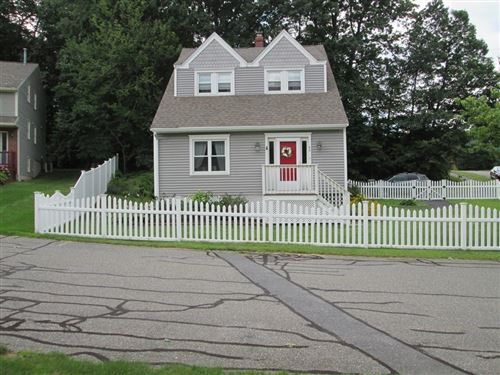 Photo of 42 Main St, Holden, MA 01520 (MLS # 72873350)
