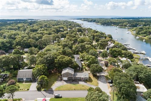 Photo of 1 Winthrop Dr, Falmouth, MA 02536 (MLS # 72900350)