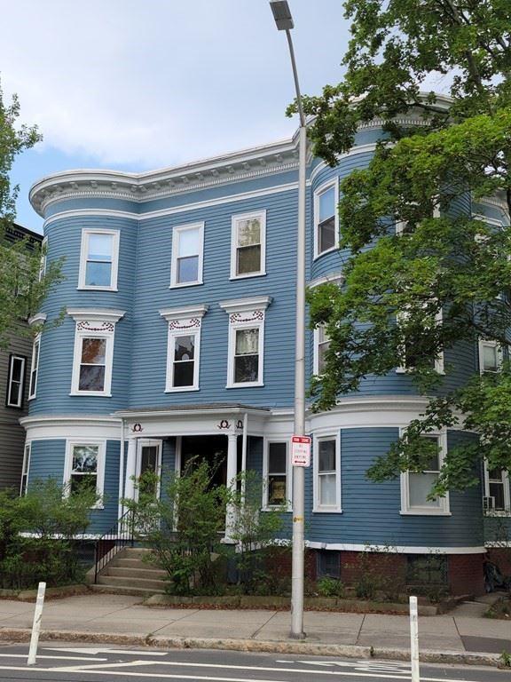 1578 Cambridge Street #6, Cambridge, MA 02138 - MLS#: 72867350