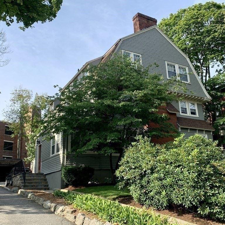 Photo of 15 Braemore Road #1, Boston, MA 02135 (MLS # 72872350)