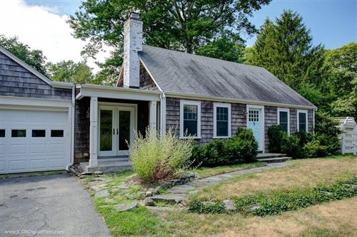Photo of 123 Bay State Road, Rehoboth, MA 02769 (MLS # 72675351)