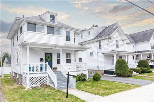 Photo of 10 Giles Ave, Beverly, MA 01915 (MLS # 72809351)