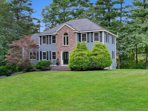 Photo of 134 Forest St., Middleton, MA 01949 (MLS # 72905351)
