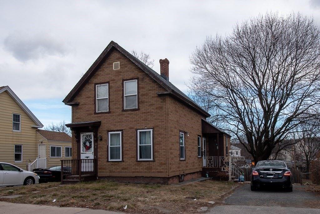 39 Greenwood St, Worcester, MA 01607 - #: 72774351