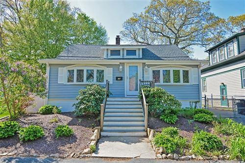 Photo of 10 Ball St, Dartmouth, MA 02747 (MLS # 72659352)