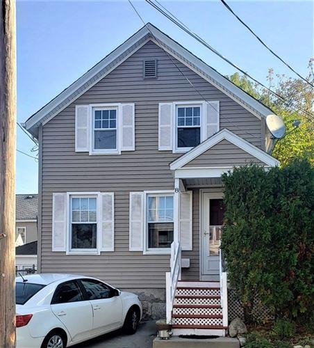 Photo of 8 Shawmut Ave, New Bedford, MA 02740 (MLS # 72745352)