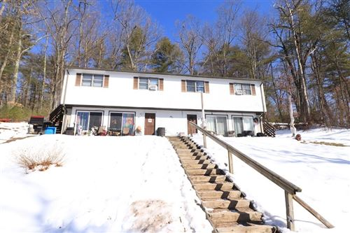 Photo of 454 Amherst Road, Belchertown, MA 01007 (MLS # 72788352)
