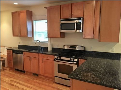Photo of 1478 Eastern ave #1, Malden, MA 02148 (MLS # 72899352)