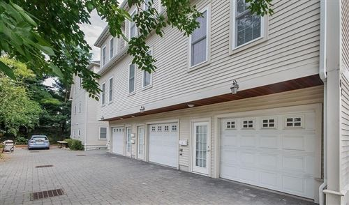 Photo of 67 Bay State Rd #1, Cambridge, MA 02138 (MLS # 72910352)