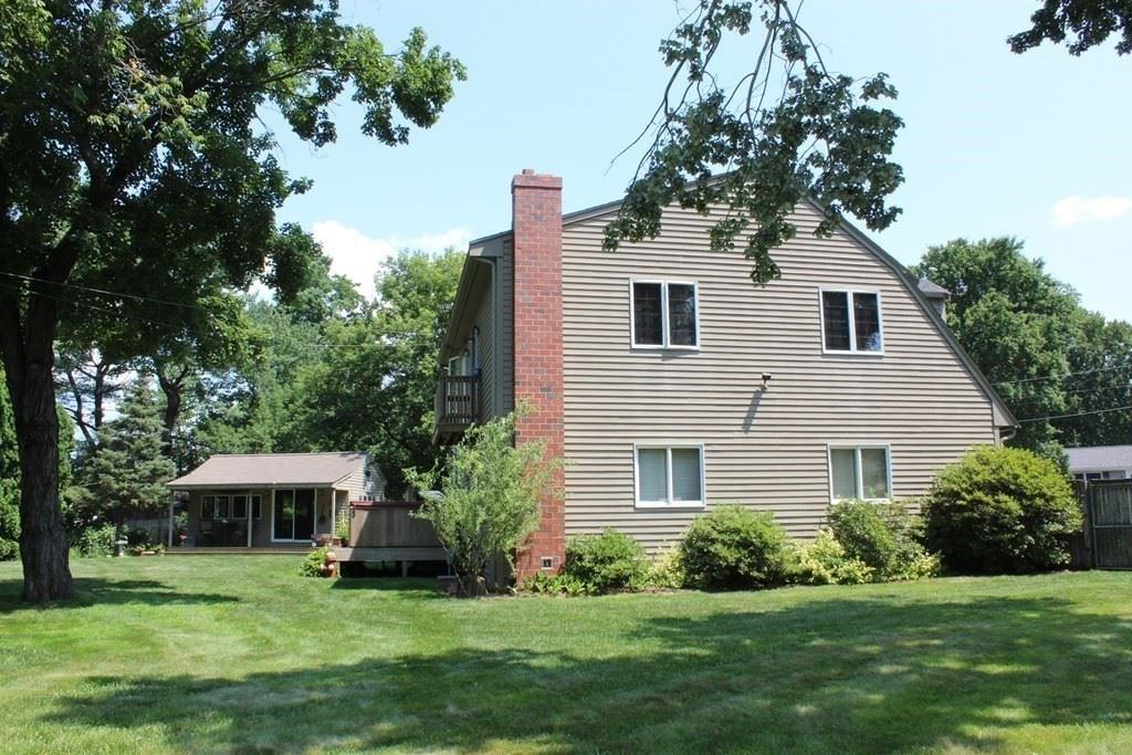 Photo of 8 Carven Road, Milford, MA 01757 (MLS # 72872352)