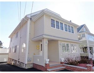 Photo of 29 Olcott Street #1, Watertown, MA 02472 (MLS # 72442353)