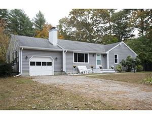 Photo of 3 Spencer Way, Freetown, MA 02717 (MLS # 72587353)