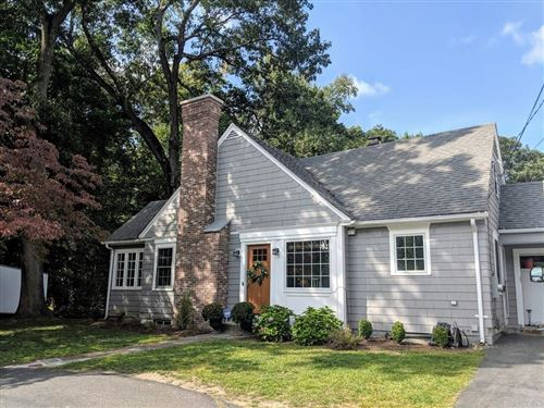 Photo of 354 Bliss Rd, Longmeadow, MA 01106 (MLS # 72729353)