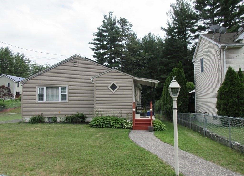 371 Parkerview Street, Springfield, MA 01129 - #: 72865353