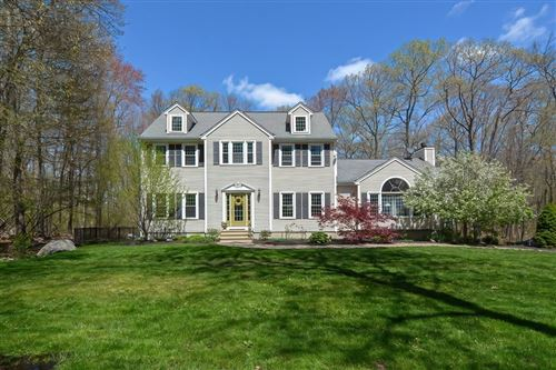 Photo of 84 Prospect St, Upton, MA 01568 (MLS # 72828354)