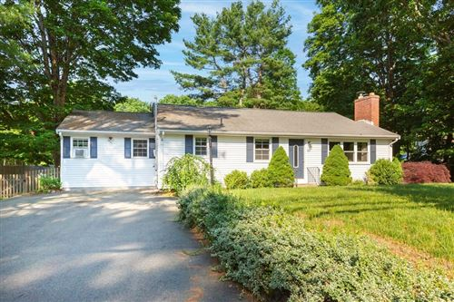 Photo of 161 Purchase St, Easton, MA 02375 (MLS # 72846354)