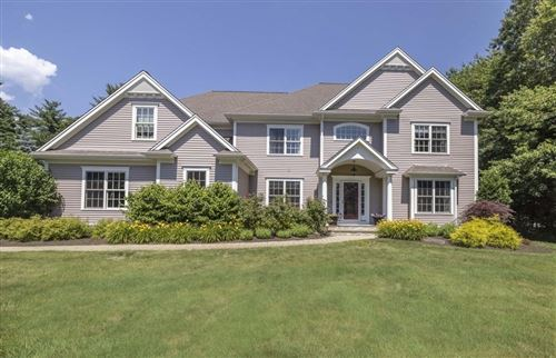 Photo of 19 Settler's Drive, Lakeville, MA 02347 (MLS # 72865354)