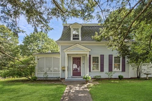 Photo of 42 Willow St, Reading, MA 01867 (MLS # 72896354)