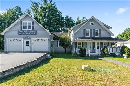 Photo of 332 Main St, Townsend, MA 01469 (MLS # 72903354)
