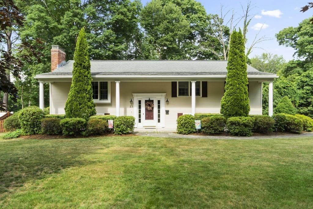 Photo of 23 Eastview Rd, Hopkinton, MA 01748 (MLS # 72687354)