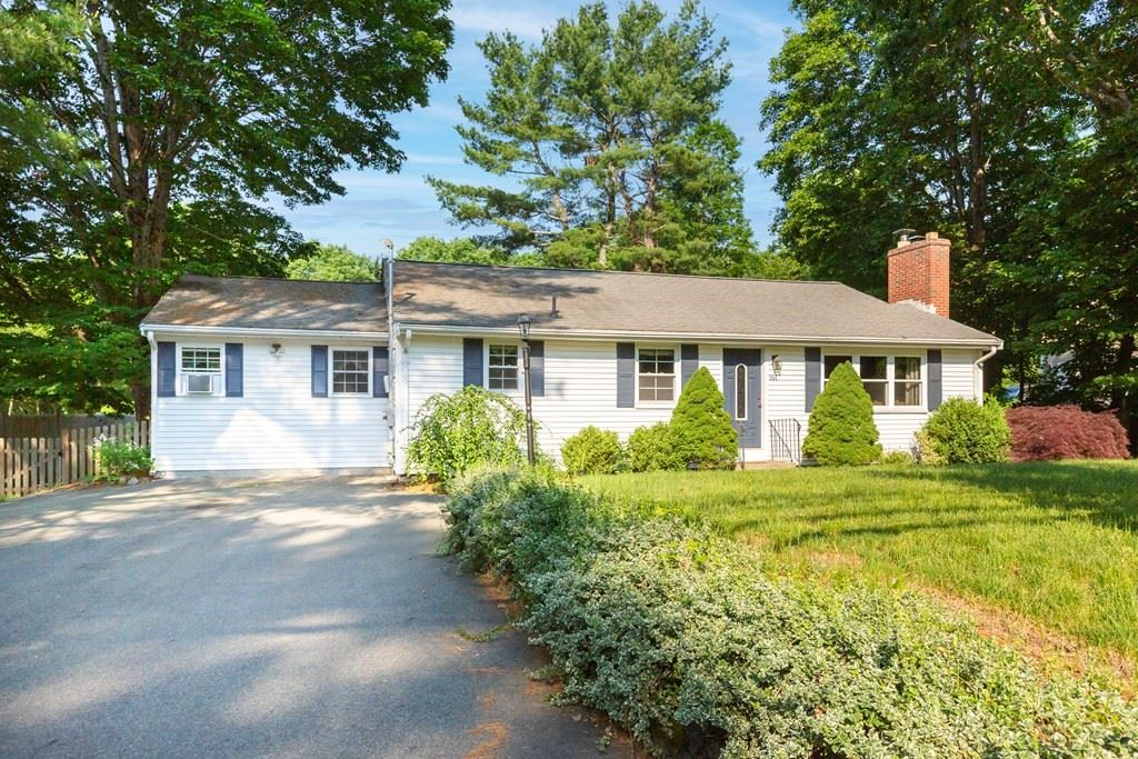 161 Purchase St, Easton Center, MA 02375 - MLS#: 72846354