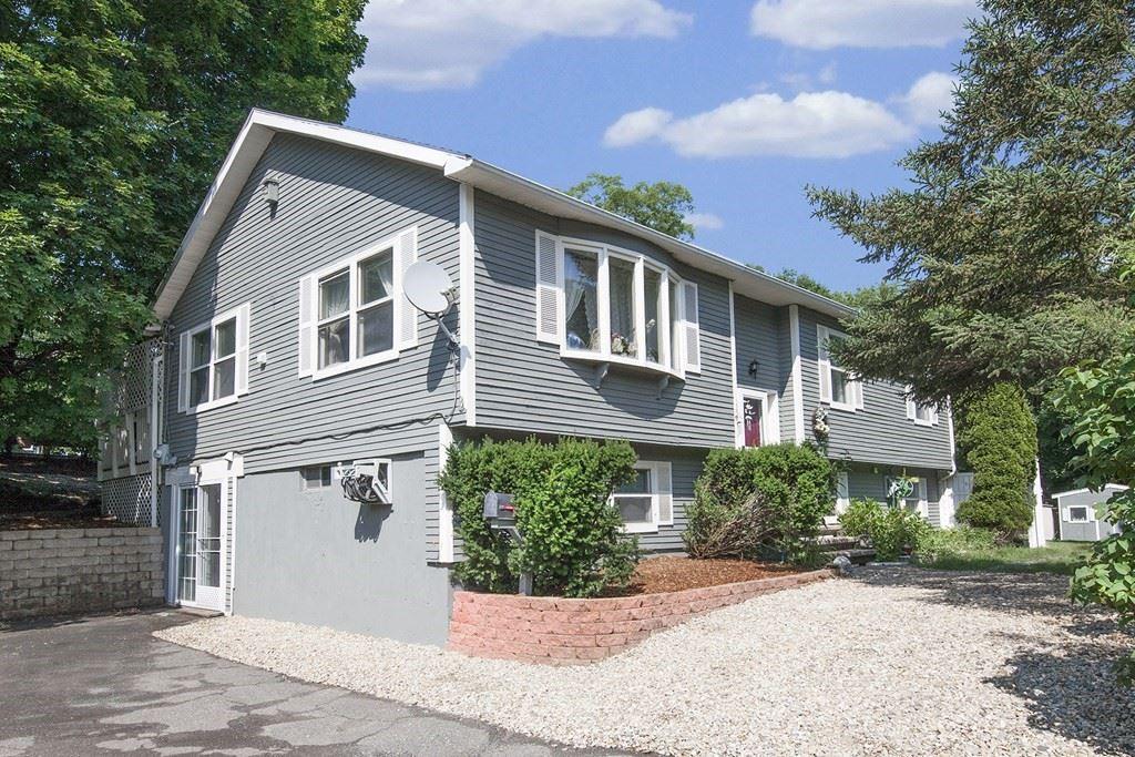 3 Prospect St, Peabody, MA 01960 - MLS#: 72851354