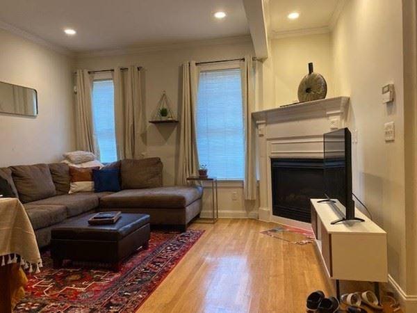 Photo of 441 Bunker Hill Street #1, Boston, MA 02129 (MLS # 72867354)