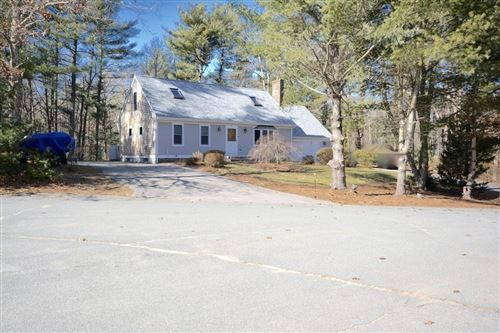 Photo of 8 Betty Spring Rd, Freetown, MA 02717 (MLS # 72626355)