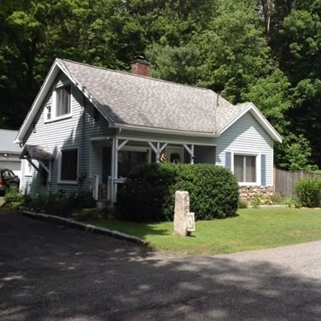 Photo of 83 Town Hill Rd, Middlefield, MA 01243 (MLS # 72682355)