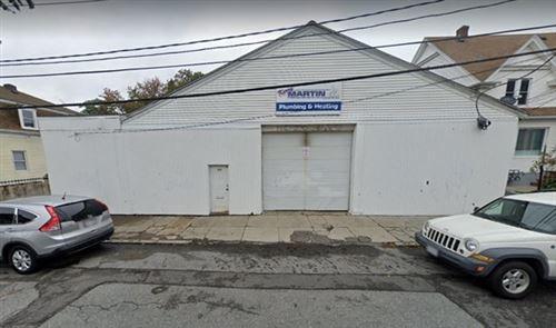 Photo of 124 Abbott Street, Lawrence, MA 01843 (MLS # 72814355)