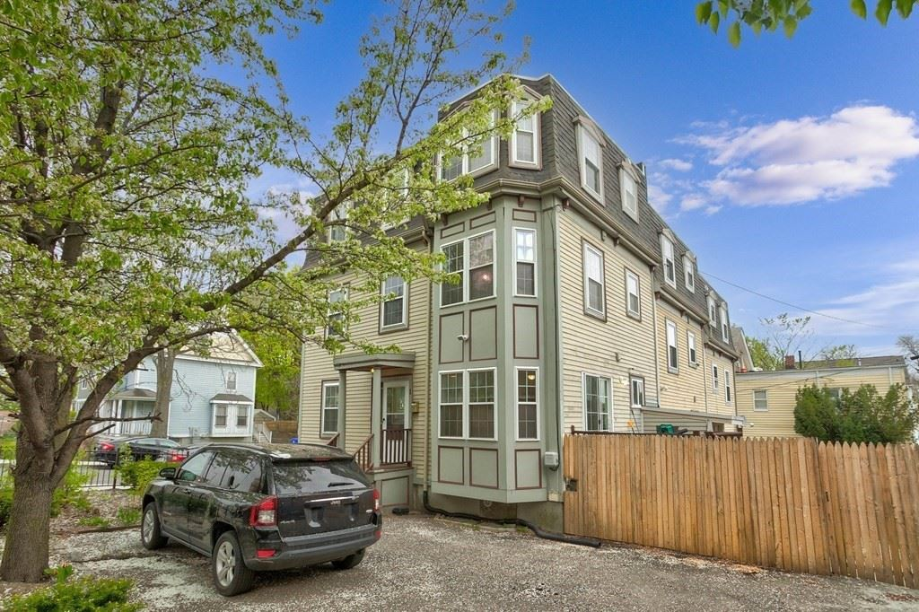 1 Dove St #1, Boston, MA 02125 - #: 72826355