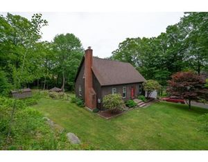 Photo of 776 Main Rd, Granville, MA 01034 (MLS # 72527356)