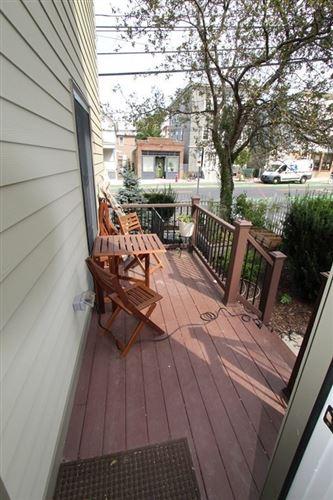 Tiny photo for 102 Beacon #1, Somerville, MA 02143 (MLS # 72732356)