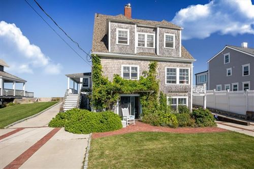 Photo of 49 Surfside Rd, Scituate, MA 02066 (MLS # 72900356)