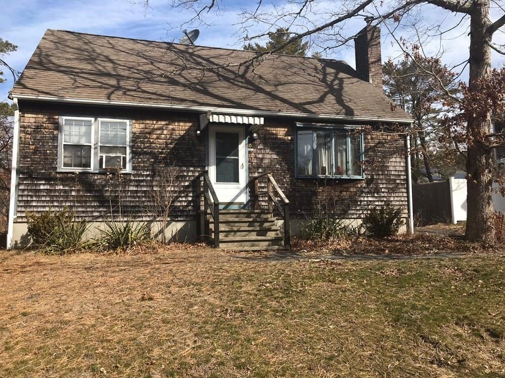 15 Downey St, Plymouth, MA 02360 - #: 72800356