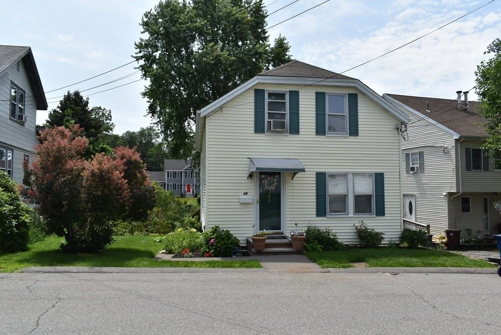 88 Grand View Ave, Revere, MA 02151 - MLS#: 72868356