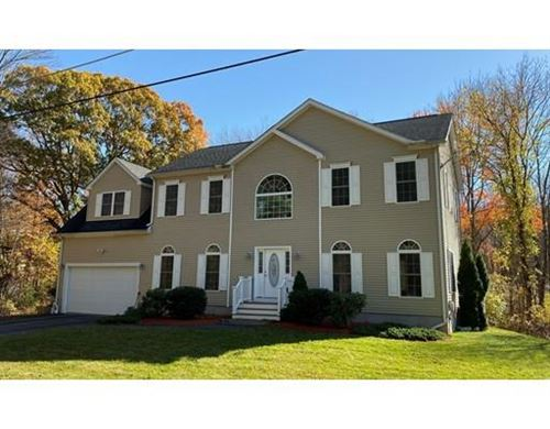 Photo of 56 High Street Ext, Westborough, MA 01581 (MLS # 72600357)