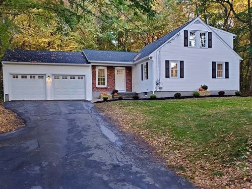 Photo of 6 Hilltop Dr, Monson, MA 01057 (MLS # 72734357)