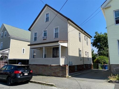 Photo of 208 Grinnell St, New Bedford, MA 02740 (MLS # 72851357)