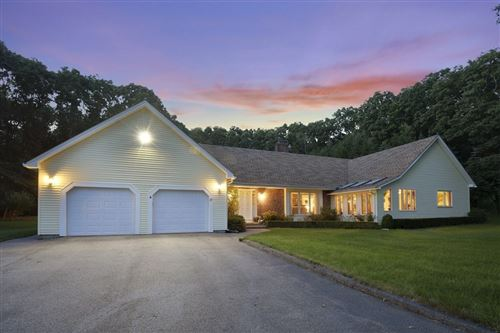 Photo of 11 Mikes Way, Webster, MA 01570 (MLS # 72866357)