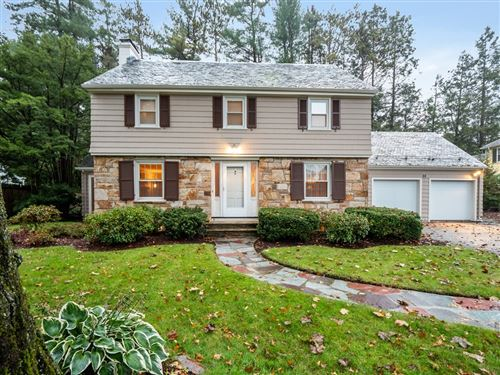 Photo of 88 Flagg St, Worcester, MA 01602 (MLS # 72913357)