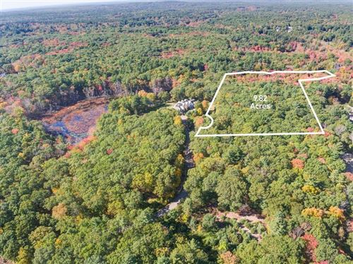 Photo of Lot 3 Wilson's Way, Dover, MA 02030 (MLS # 72495358)