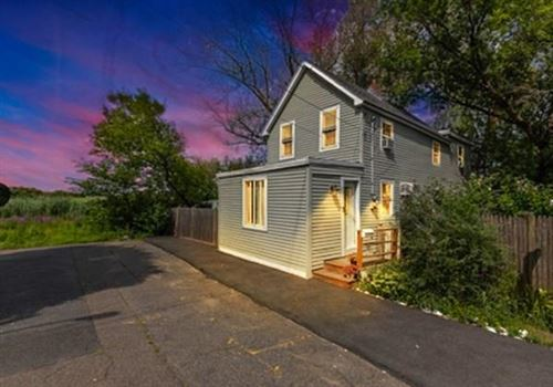 Photo of 53 Ford St, Revere, MA 02151 (MLS # 72703358)