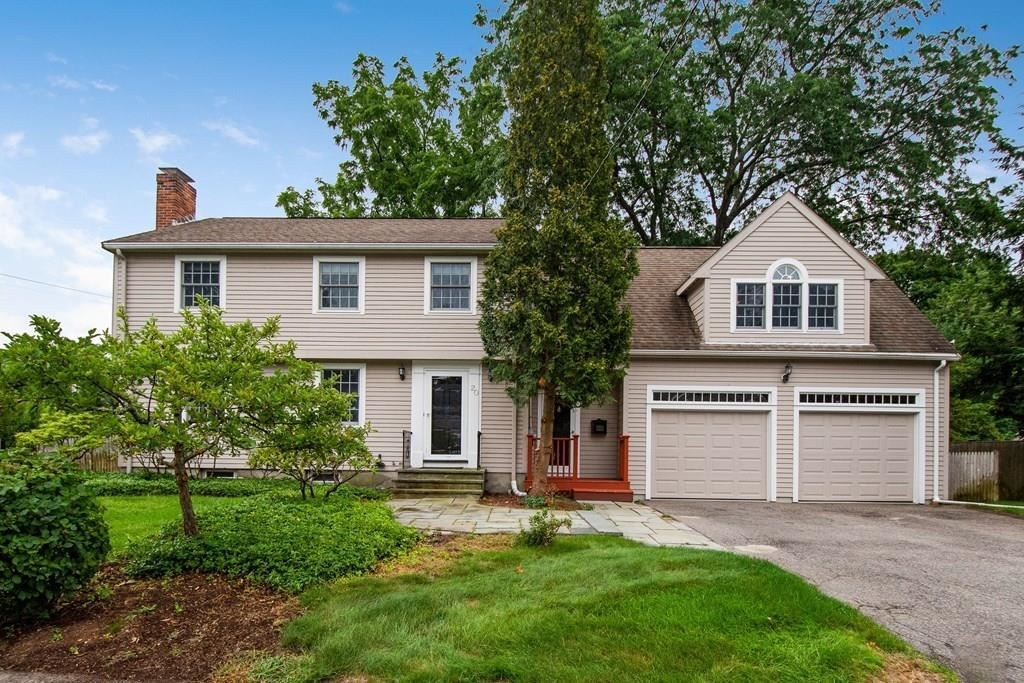 20 Whiting Way Needham Ma 02492 Mls 72724358 Listing Information North Andover Real Estate Real Living Real Estate