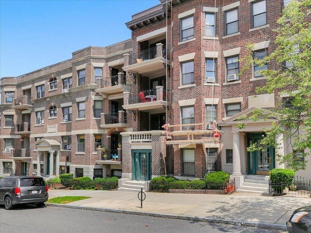 Photo of 1472 Commonwealth Ave #2, Boston, MA 02135 (MLS # 72872358)