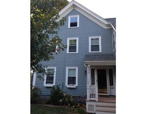Photo of 92 Summer #A, Manchester, MA 01944 (MLS # 72565359)